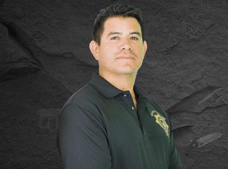 Master Randy Lemus De Arcia