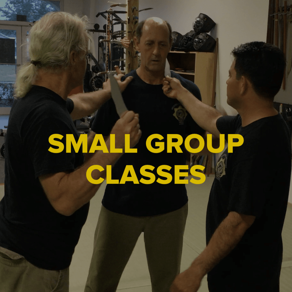 small group classes