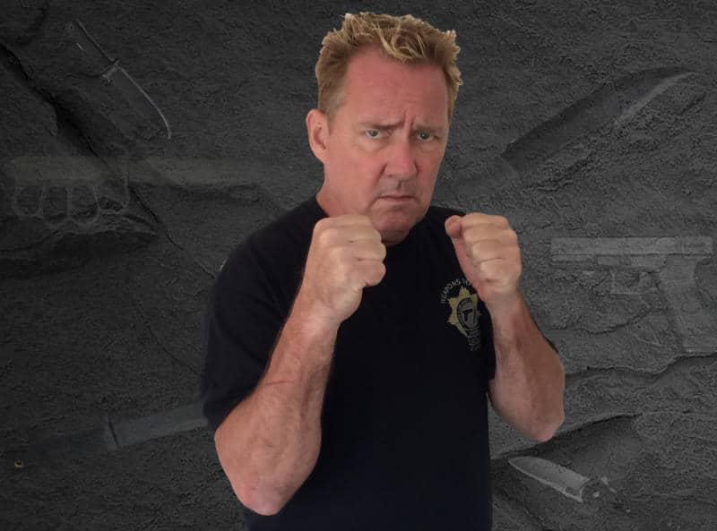Master Vince Waterhouse